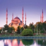 MiNDFOOD: Win a Trip for Two to Turkey! - Free Samples Australia