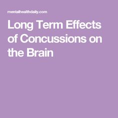 Many people have been in accidents or played sports in which they've gotten a concussion. A concussion is considered the most common type of traumatic Health And Wellbeing, Mental Health, Post Concussion Syndrome, Traumatic Brain Injury, Service Dogs, Ptsd, Healer, Mysterious, Reiki