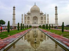 Golden Triangle tour in India, 7 days.  if you are planning to visit India for the first time, there is no better option than the Golden Triangle Tour - Covering Delhi, Agra and Jaipur.