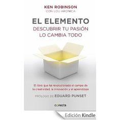 El elemento: Prologado por Eduardo Punset