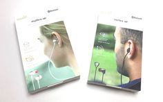 Lightweight wireless earphones allow you to share your listening experience with a partner.  My wireless earbud experiences usually end up being hit and miss. I have issues with them fitting my ears correctly (as I explain