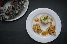 Jus D'orange, Sauce, Eggs, Breakfast, Fennel, Cilantro, Seasonal Recipe, Egg, Egg As Food