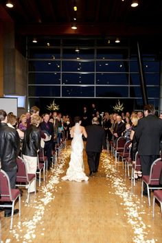 See more gorgeous wedding/reception photos in our photo gallery: http://salemconventioncenter.org/weddings-and-events/photo-gallery
