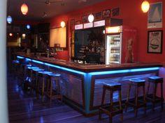 Hog's Breath Cafe Airlie Beach: 261 Shute Harbour Road, Airlie Beach QLD 4802 PH: (07) 4946 7894