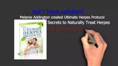 Ultimate Herpes Protocol | Best Program to Cure Herpes