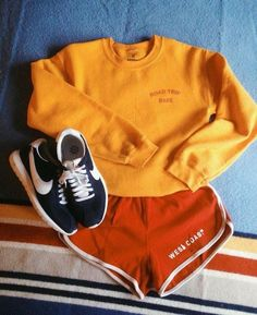 33 Orange Outfit to Inspire Your Fresh Looks