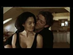 L' Appartement, one of the best romantic thriller I saw recently.  Monica Bellucci in her glorious 90s.