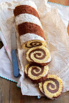 Beignets, Pan Sin Gluten, Best Italian Recipes, Recipe Boards, Sweet Cakes, Something Sweet, Healthy Breakfast Recipes, Food Hacks, Gingerbread Cookies