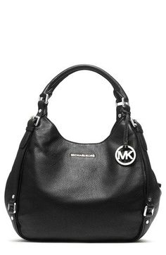 MICHAEL Michael Kors 'Large Bedford' Hobo available at #Nordstrom