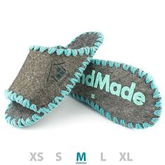 b2d17c4188f Minty Home Slippers for Men Women - Mens Womens Slippers - Open Toe House  Slippers - Slippers for Guests. Fashion Style Women