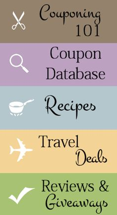 Weight Watchers Menu Plan – Couponers United On a Diet