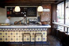 London's best tapas bars