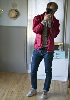 casual mens (I like but I don't wear blue jeans... I should start.)