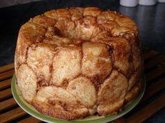Mennonite Girls Can Cook: Pluckets/ monkey bread