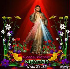 Błogosławionej Niedzieli