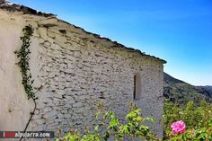 Fachada alpujarreña Granada, Love, Spain, Good Things, Architecture, Amor, Grenada, Sevilla Spain, Spanish