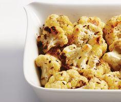 Spicy Cauliflower Curry Recipe