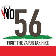 California, this is a must...if you only vote for 1 thing, its #NOonProp56  please repost anywhere and everywhere  #vaperazzi #insiv #calivapers #vapor #vapors #vape #vapes #vapelyfe #vapelife #vapeporn #cloudporn #buildporn #Cleanbuilds #rdas #westcoastvapers #calivape #calivapors #vapecommunity #vapefam #vapefamily #dripmedia #coilpage #vapeshop #ejuice