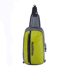 Sling Backpack, MALEDEN Lightweight Waterproof Unbalance Shoulder Bag for Outdoor Cycling, Hiking, Camping and Casual Travel >>> A special product just for you. Camping And Hiking, Hiking Gear, Hiking Backpack, Hiking Packs, Shoulder Backpack, Shoulder Bags, Rain Gear, Outdoor Gear, Product Launch