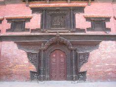 Old newari architecture of Nepal. #crafts #skills #architecture #antique #historic #newari #culture #Nepal #Asia