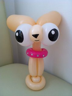 balloon chihuahua - Google Search