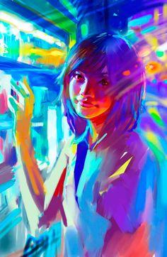Benjamin Zhang Bin(本杰明)... | Kai Fine Art