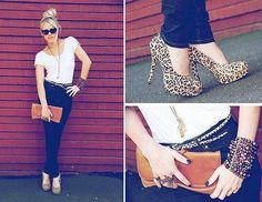 Street Style Inspiration #street #style #Inspiration