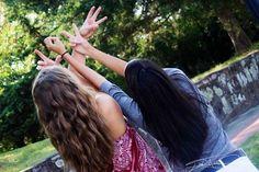 Time to immortalize your sisterhood.