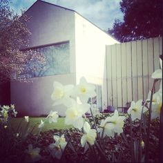 Spring. #davidchipperfield #modernarchitecture #spring. 14th April 2013