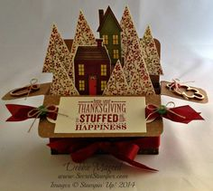 Holiday-Home-Homemade-Holiday-Framelits-Festival-of-Trees-Card-in-a-Box-Baby-Wipe-Technique1.jpg 1,024×918 pixels