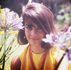 Natalie Wood born 1938, died November 1981