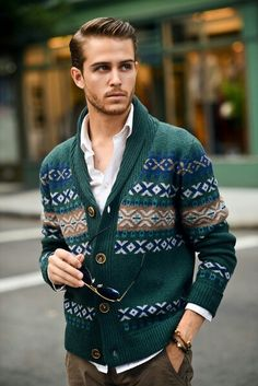 Viridescent | iamgalla.com Life After Denim, Adam Gallagher, Mens Clothing Styles, Men's Clothing, Mens Fashion, Fashion Outfits, Well Dressed Men, Men Looks, Hot Guys