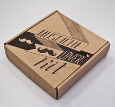 Mustache Lover Kit, REDImei