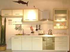 Kitchen Cabinet Design For Small House | Kitchen Cabinet Design ...