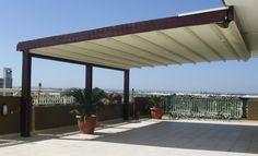 Tende da Sole - Real Project Porte e Finestre