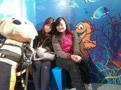 My best friend Chai