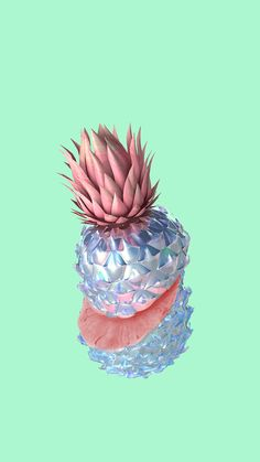 Fruit aesthetic pineapple ideas for - Desserts - hintergrundbilder, Wallpaper Iphone Cute, Cute Wallpapers, Wallpaper Backgrounds, Pineapple Wallpaper, Pineapple Backgrounds, Fruit Photography, Photography Aesthetic, Fruit Painting, Fruit Art