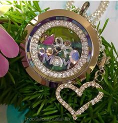 Origami Owl {Spring Collection} h