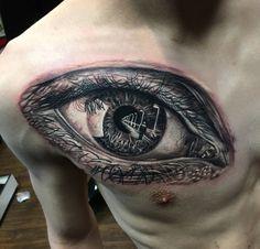 PapiRouge - Tattoo's von Marco