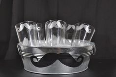 little man mustache bash from http://pinterest.com/charity_mullins/party-ideas/