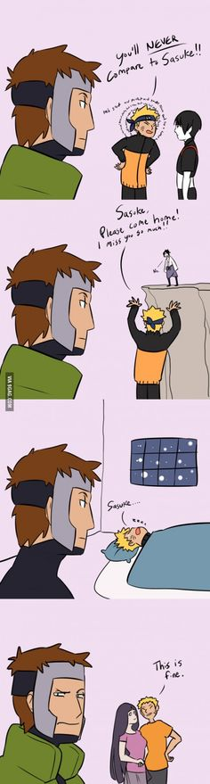 Lmao but NaruHina is my fave het Naruto pairing anyway.