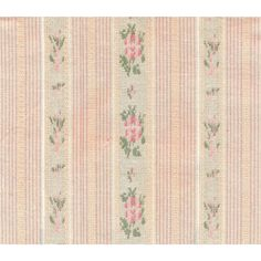 Bridgette Rose Fabric