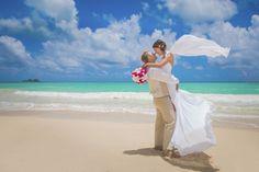 Sposarsi in spiaggia, consigli utili