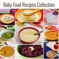 How Many Jars Baby Food For  Month Old