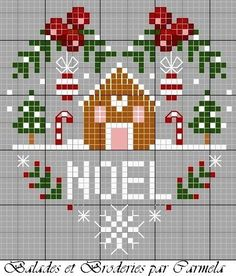 adorable gingerbread heart by jacquelyn