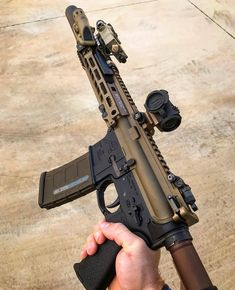 Weapons Guns, Guns And Ammo, Tactical Rifles, Firearms, Airsoft, Ar Pistol Build, Battle Rifle, Military Guns, Assault Rifle