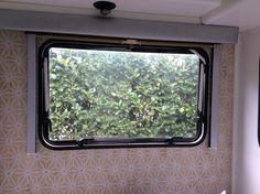 Behangen in je caravan doe je zo - Caravanity | happy campers lifestyle