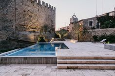Castelo de Peratallada,© Salva Lopez