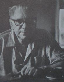 Dead Poets Society - Luis Seoane López  - Buenos Aires, 1 de junio de 1910- La Coruña, 5 de abril de 1979 - Argentina