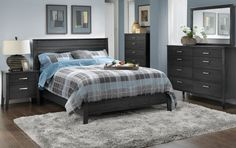 Yorkville Bedroom Collection - Leon's